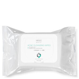 SUZANOBAGIMD Acne Cleansing Wipes (25 Wipes)