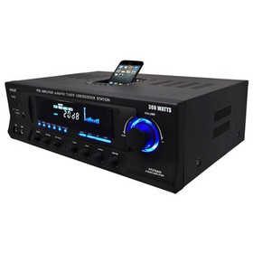 New Pyle Pro PT270AIU 300W Home Amplifier Receiver
