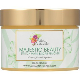 Alikay Naturals Majestic Beauty Stretch Mark And S