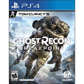 Tom Clancy's Ghost Recon: Breakpoint - PlayStation