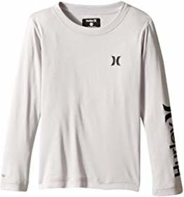 Hurley Kids Dri-Fit UPF 50+ One and Only Graphic L