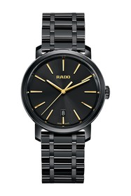 Rado Men's DiaMaster XL Ceramic Watch