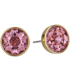 Kate Spade New York Reflecting Pool Round Studs Ea