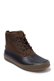 Sperry Breakwater Suede Duck Boot