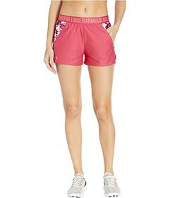 Under Armour Play Up Shorts - Print