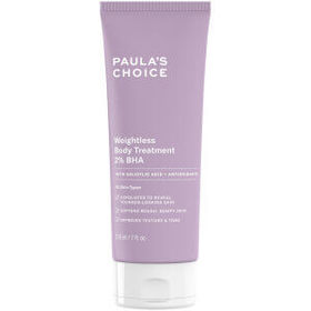 Paulas Choice Resist Weightless Body Treatment wit