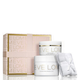 Eve Lom Deluxe Rescue Ritual Gift Set 300ml (Worth