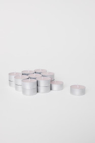 18-pack Scented Candles