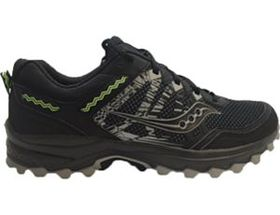 Saucony® Men's Excursion TR12 Trail-Running Shoes
