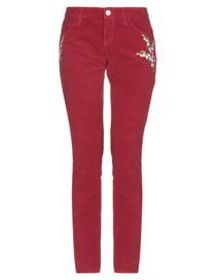 BLUGIRL JEANS - Casual pants
