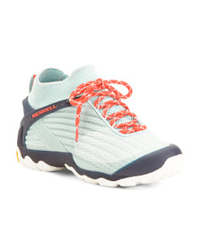 MERRELL Knit Hiking Sneakers