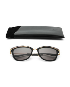 DIOR Made In Japan 53mm Cat Eye Designer Sunglasse