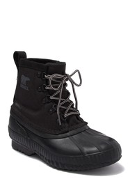 Sorel Cheyanna II Short Nylon Boot