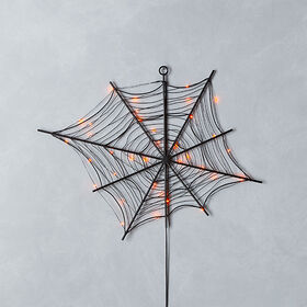 Crate Barrel LED Spiderweb