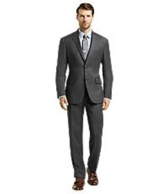 Jos Bank Traveler Collection Tailored Fit Micro We
