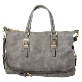 Imoshion Slouch Satchel with Buckle