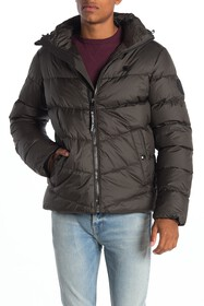 G-STAR RAW Whistler Down Puffer Jacket