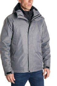 Perry Ellis 2-in-1 Tech Systems Jacket