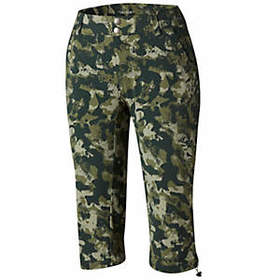 Columbia Women's Saturday Trail™ Printed Knee Pant