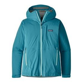 W's Stretch Rainshadow Jacket, Mako Blue (MABL)