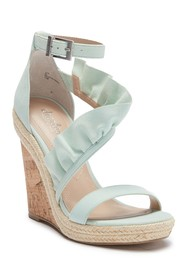 Charles By Charles David Brooke Espadrille Wedge S