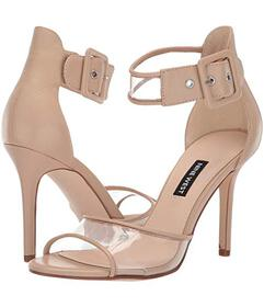 Nine West Mila Heeled Sandal