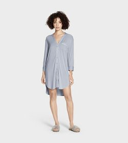 UGG Vivian Knit Sleep Dress