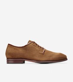 Cole Haan Warner Grand Postman Oxford