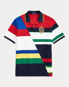 Ralph Lauren Nautical Polo Shirt