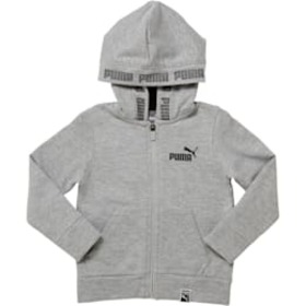 Puma Fleece Full Zip Toddler Hoodie