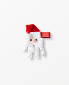 Hanna Andersson Favorite Things Clip in Santa - ma