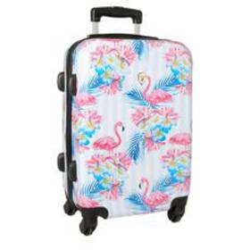 Rolite Flamingo Stripe 20in. Spinner