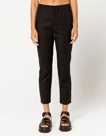SKY AND SPARROW Womens Crop Pants_