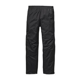 M's Torrentshell Pants - Short, Black (BLK)