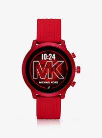 Michael Kors Michael Kors Access MKGO Red-Tone and