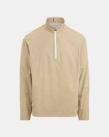 Ralph Lauren Half-Zip Jacket