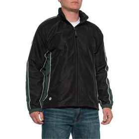 Stormtech Micro-Jacquard Track Jacket (For Men) in