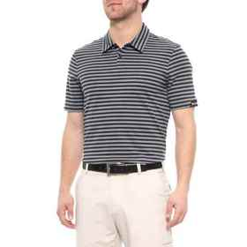 Oakley Speed Stripe Polo Shirt - Short Sleeve (For