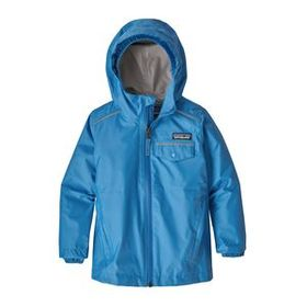 Baby Torrentshell Jacket, Port Blue (POBL)