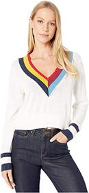 BCBGeneration Long Sleeve Pullover Sweater