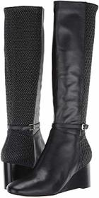 Cole Haan Lauralyn Stretch Wedge Boot 65 mm