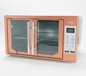 Oster XL Digital Convection Oven w/ French Doors -