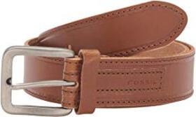 Fossil Tony Leather Belt