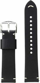 Fossil 22 mm Leather Watch Strap - S221366