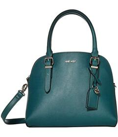 Nine West Carrigan Dome Satchel