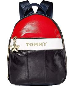Tommy Hilfiger Peyton Small Dome Backpack