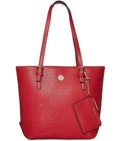 Anne Klein Lily Tote Pebbled