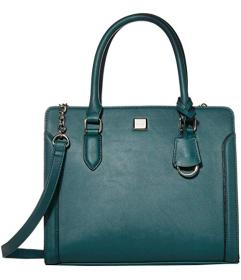 Nine West Coralia Me Time Satchel