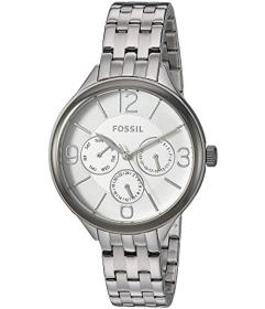 Fossil Suitor Stainless Steel Multifunction Bracel