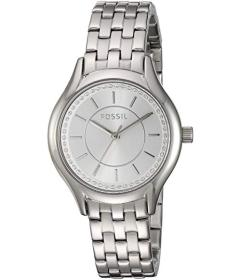 Fossil Daydreamer Three-Hand Stainless Steel Watch
